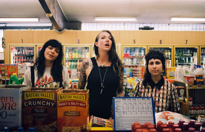 The Coathangers, Birth Defects