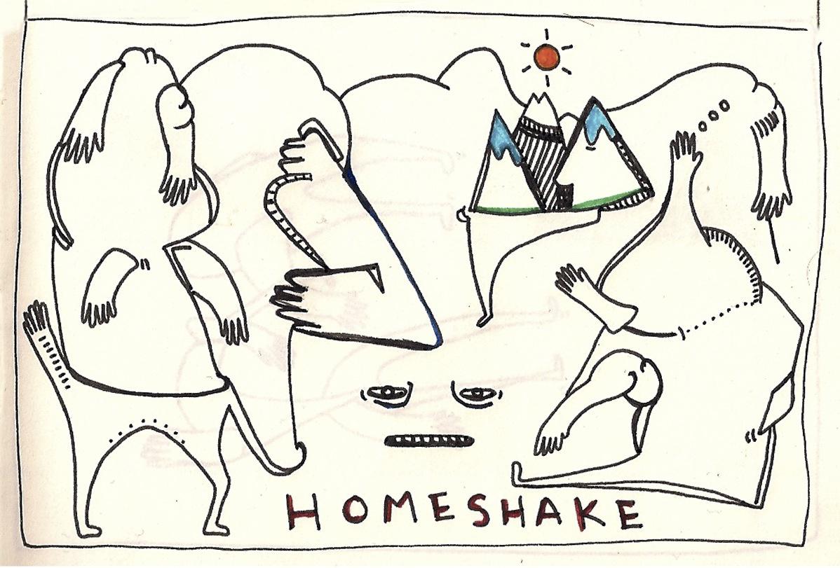 Homeshake, Sheer Agony, Video World
