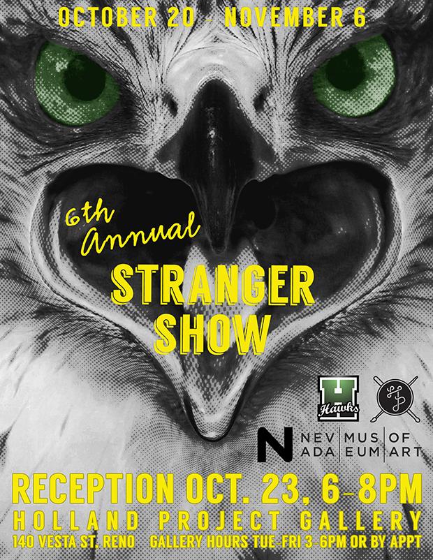 Stranger Show