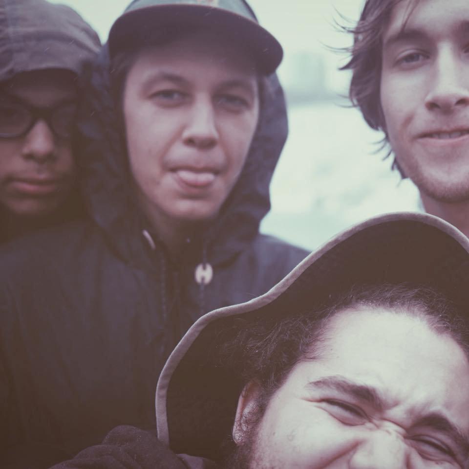 Alaska, Woozy, Skinwalkers
