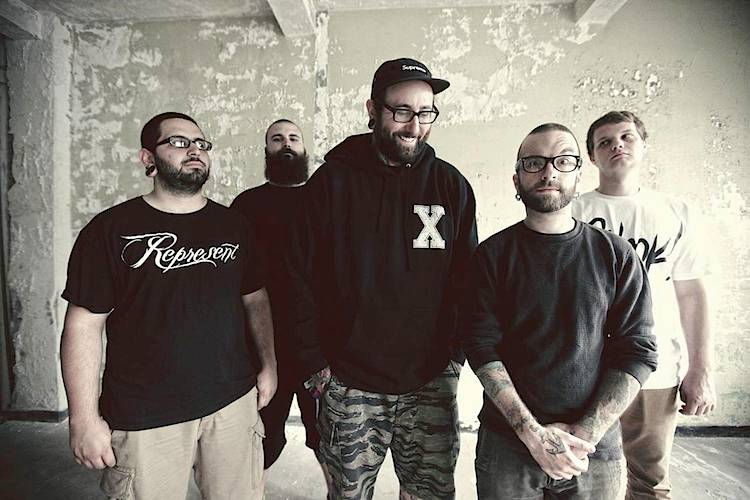 The Acacia Strain, Oceano, To the Wind, Knocked Loose, Culture Killer