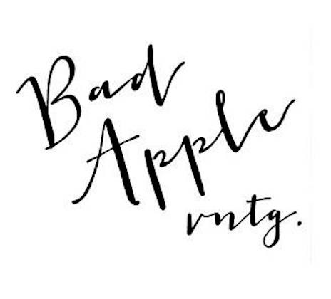 Artown at Bad Apple Vintage