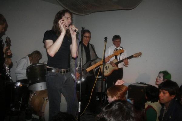 The Sloths, Snack, Viva Revenge at Spectre Records