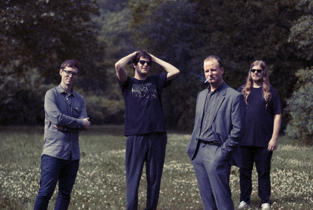 Protomartyr, The Gotobeds, City Wolves