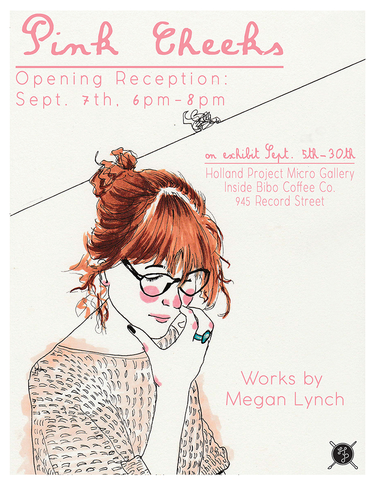 Megan Lynch Opening Reception