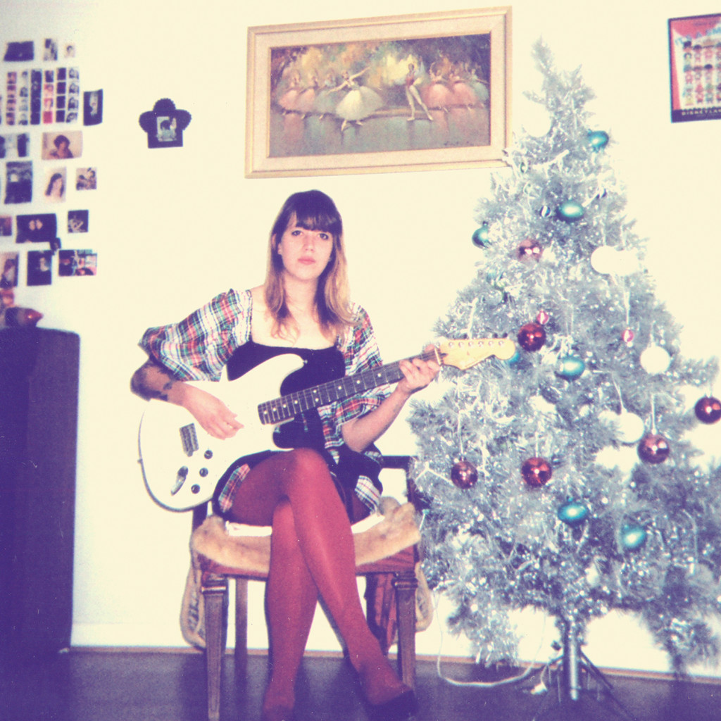 Burger Records & Holland Project Present… Christmas in Reno 2 w/ Cassie Ramone, Colleen Green & Surf Curse