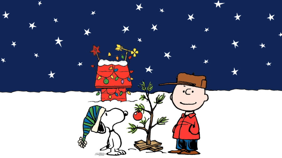 The Peanuts Gang: A Charlie Brown Christmas - The Holland Project