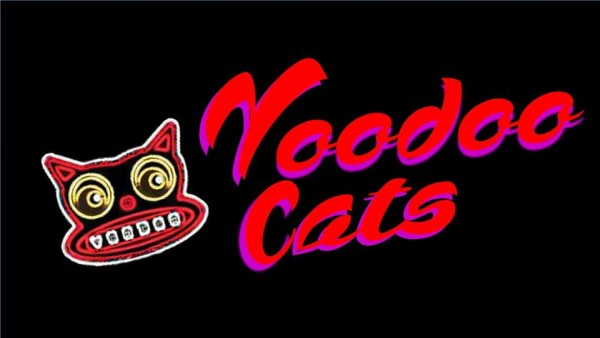 The Voodoo Cats, Falling Giants, Frankly Fictitious