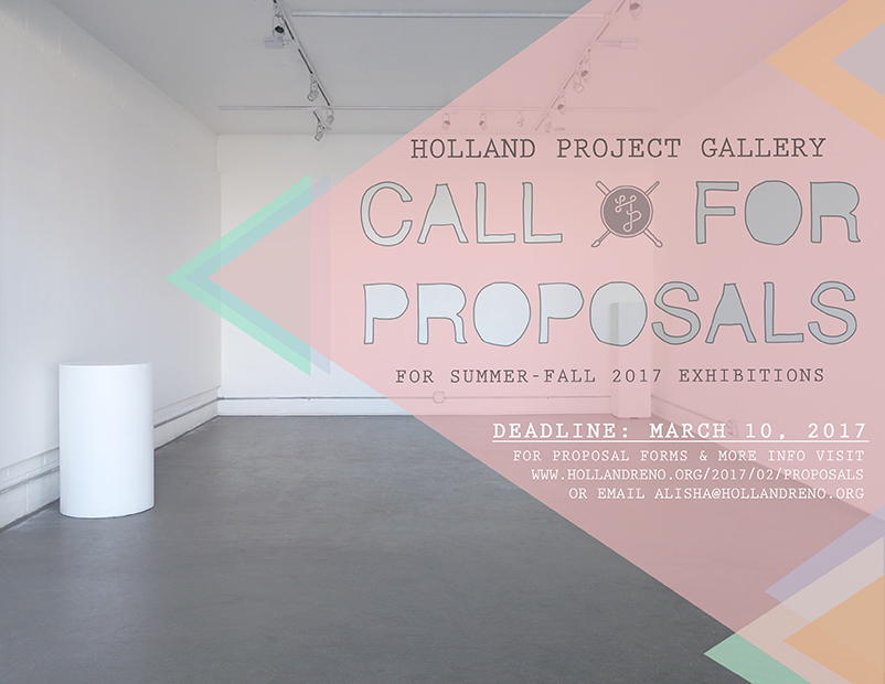HPG Call for Proposals flier web