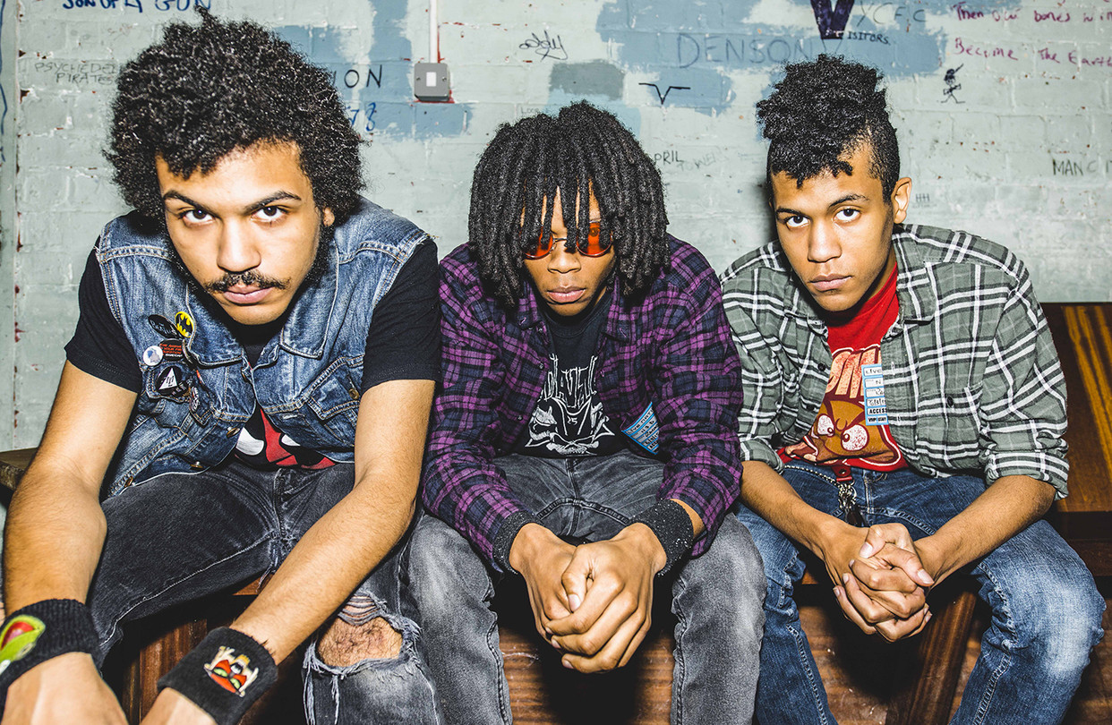 Radkey, Empty Beds, Common Mishap