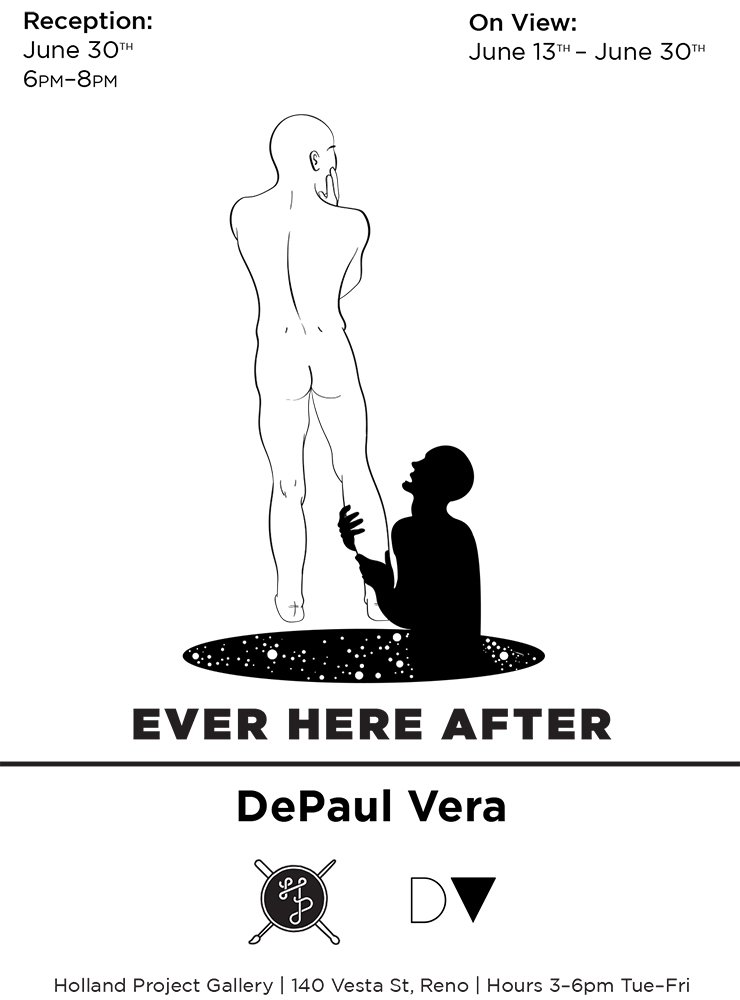 DePaul Vera Closing Reception