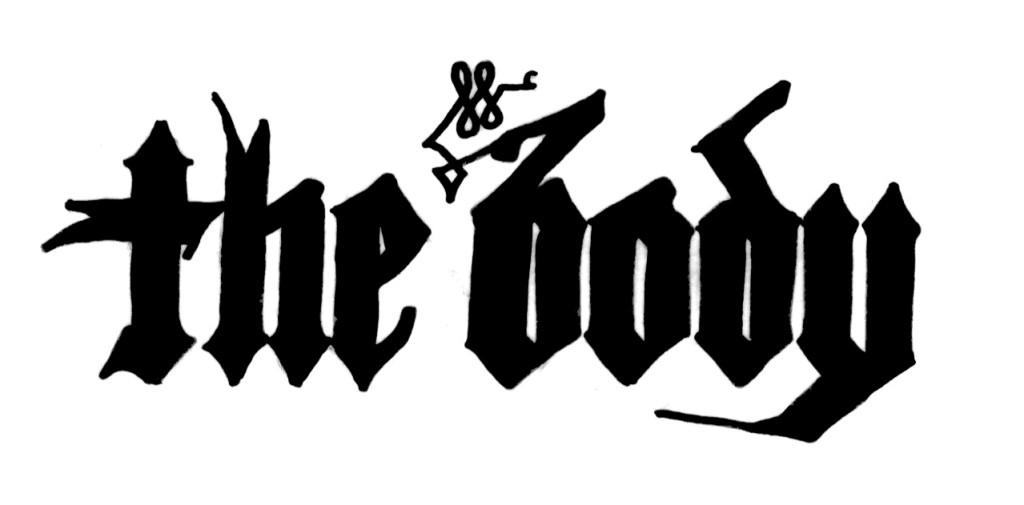 The_Body_Logo