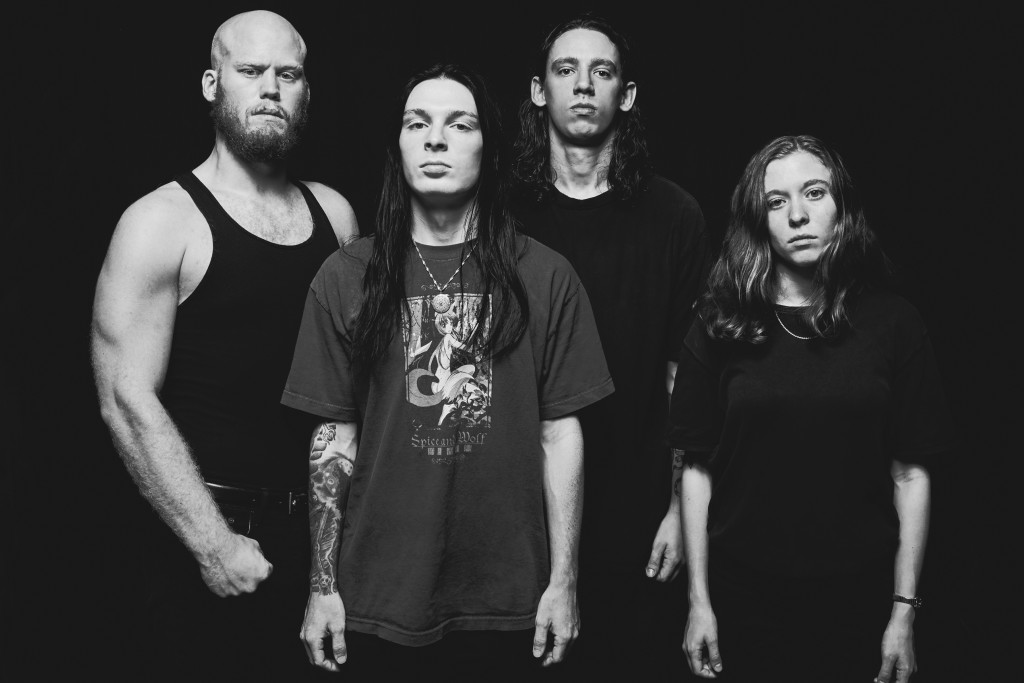 Code Orange w/ The Body