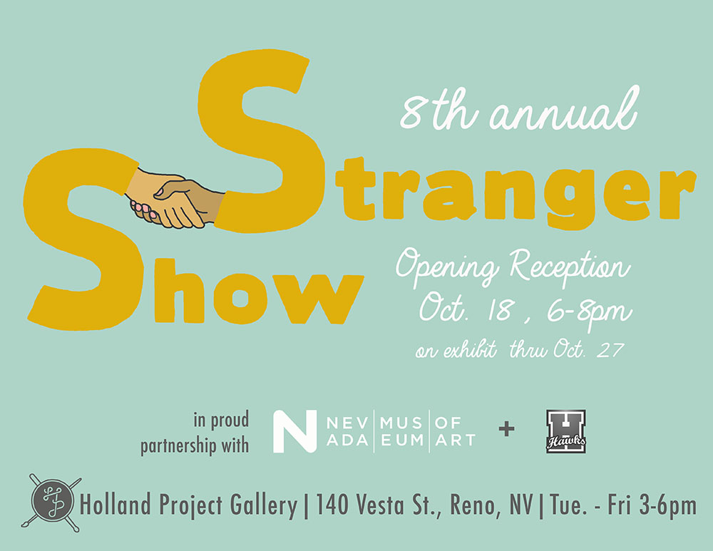 8th Annual Stranger Show
