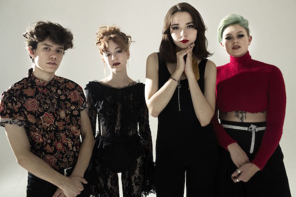 The Regrettes w/ Mt. Eddy