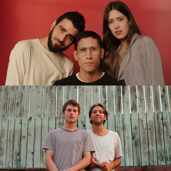 Half Waif + Hovvdy, Blackstallion
