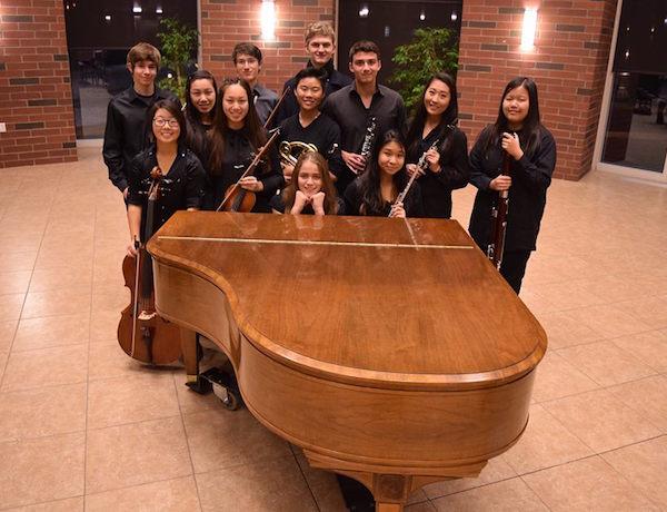 Artemisia Chamber Ensemble