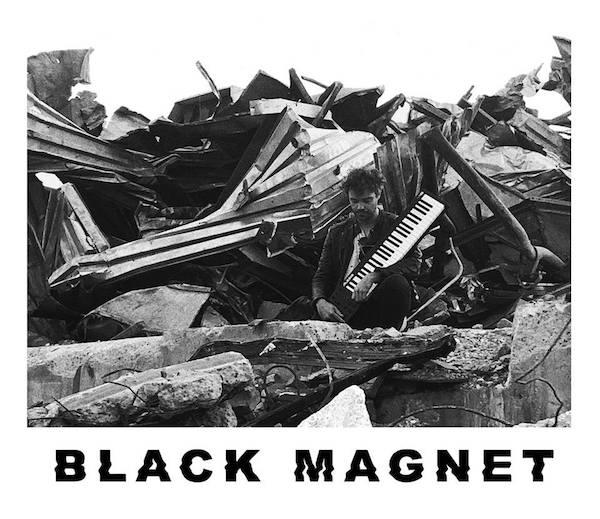 Black Magnet, Octophonix, Tresed, Youthpriest (Noise Set)