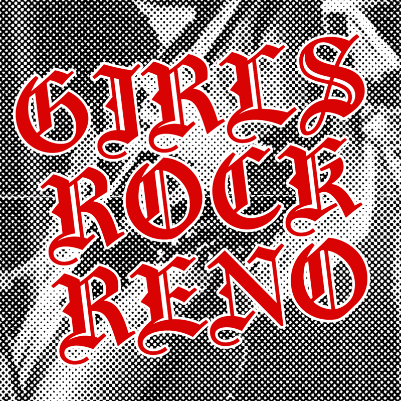 Girls Rock Reno