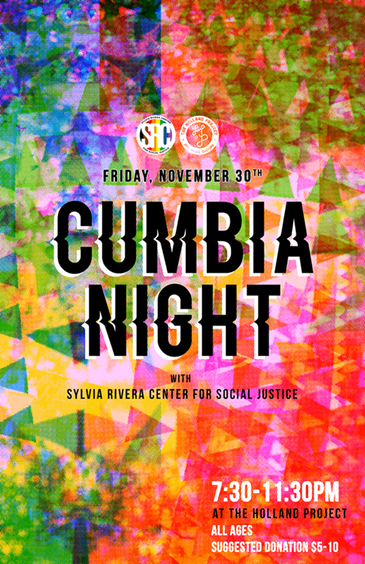 Cumbia Night