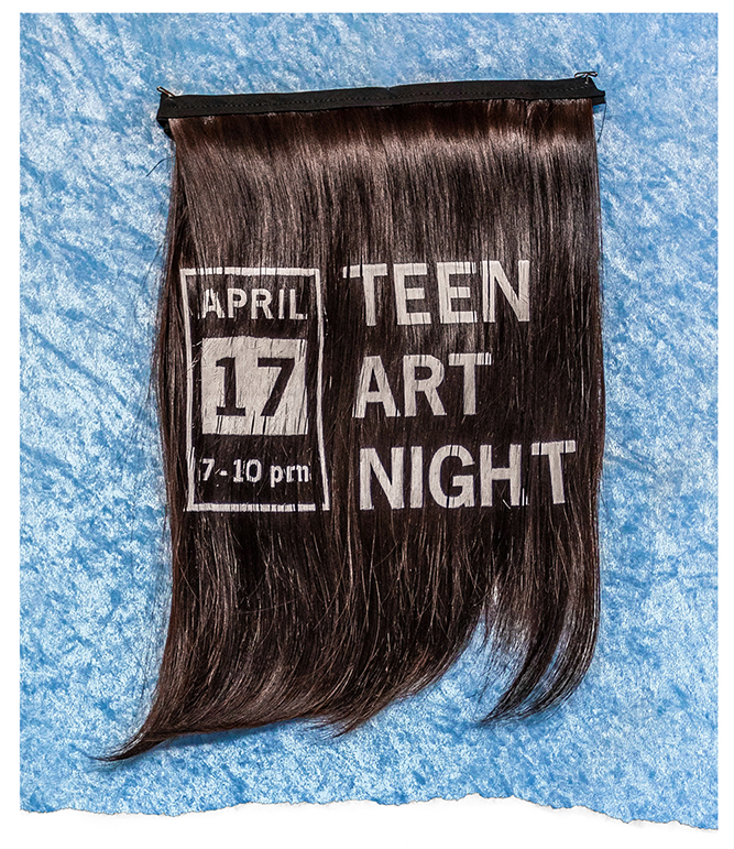 POSTPONED: Teen Art Night