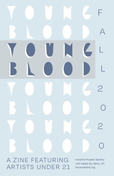 Young Blood Virtual Exhibition